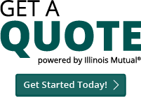 Get a Quote - Powered by Illinois Mutual - Get Started Today!